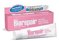 Мягкая зубная паста без ментола/Biorepair milde zahncreme