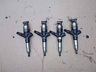 Форсунка топливная Subaru Forester S12, SH, 2.0 D, Boxer 2007-2012, 16613AA020