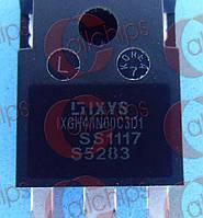 Ixys IXGH48N60C3D1 TO247