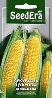 Семена кукурузы Кукуруза сахарная Деликатесная 10 г  (SeedEra)