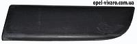 Накладка двери прав перед Renault Master III 2010-2018