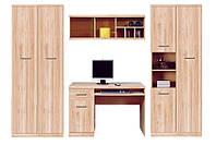 Подростковая мебель, стенка Индиго БРВ (Indigo BRW)