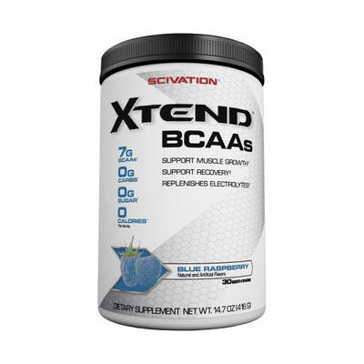 Аминокислота Scivation Xtend (396 g)