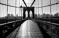 Фотообои Мост, Нью-Йорк