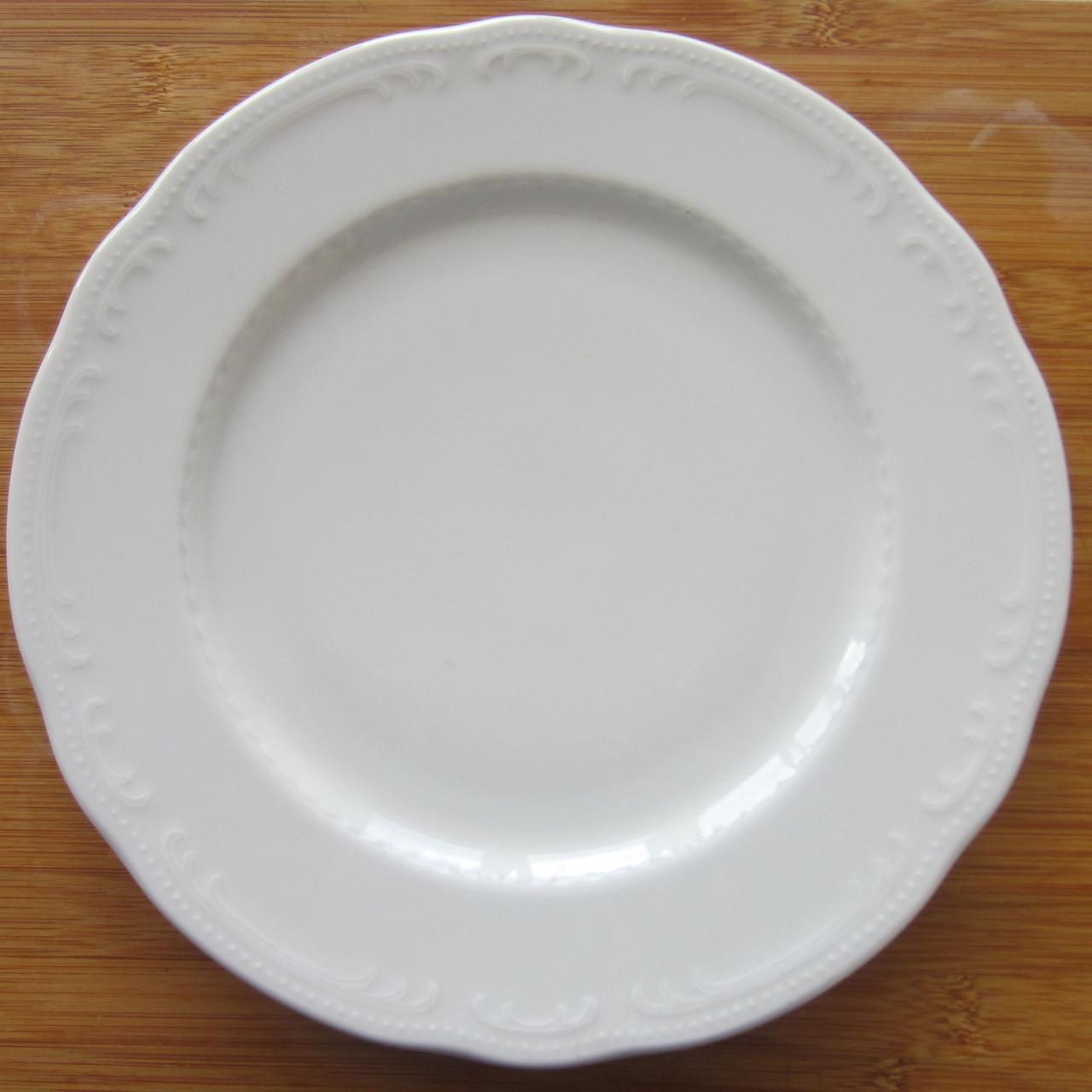 Набор тарелок обеденных V.Wienna