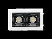Врезной светильник EDGE BDL45/4W, фото 1