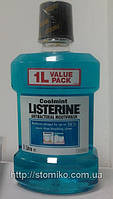 Листерин, LISTERINE Coolmint, 1л
