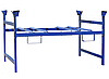 Стеллаж для бочек СБ200/600 1400x885х800h