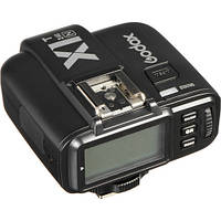 Передатчик Godox X1T-N трансмиттер для Nikon (X1T-N), фото 1