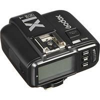 Передатчик Godox X1T-N трансмиттер для Nikon (X1T-N)
