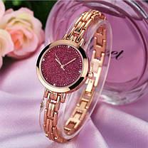 Часы женские Lvpai два цвета циферблата, фото 2