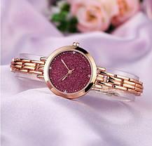 Часы женские Lvpai два цвета циферблата, фото 3