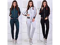 Женский спортивный костюм мод.839, фото 1