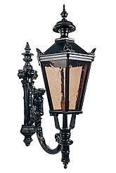 Уличный настенный фонарь Diana 95 см
