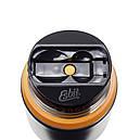 Термос для їжі з ложкою Esbit Majoris FJ750SP (0.75 л), сірий/помаранчевий, фото 3