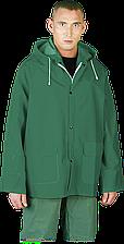 Куртка KPD Z предохраняющая от дождя с капюшоном REIS Польша