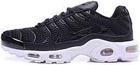 Мужские кроссовки Nike Air Max 95 TN Plus Black/White