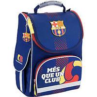 Рюкзак школьный каркасный Kite BC18-501S FC Barcelona