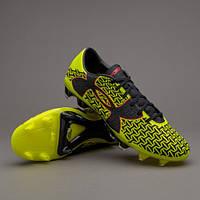 Футбольные бутсы Under Armour Corespeed Force 2.0 FG Hi Vis Yellow/Rocket Red/Black