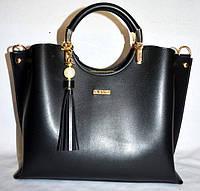 Женская сумка с кисточкой  B Elit, фото 1