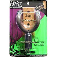 Держатель для гитары на стену String Swing CC01K