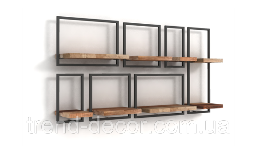 Комплект SHELF IDEA - 15