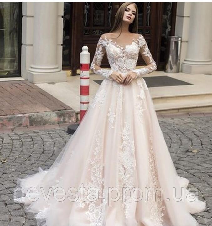 d0ef66961 Платье свадебное Брендовые цветы - Свадебные платья, свадебный салон  Харьков в Харькове