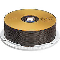 DVD+/-R ARENA (50)
