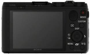 Цифровая фотокамера Sony Cyber-Shot DSC-HX50