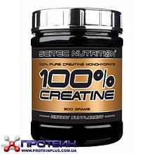 Креатин Scitec Nutrition 100% Pure Creatine Monohydrate (500 g)