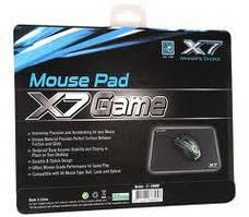 Коврик для мышки A4-Tech X7-200 MP