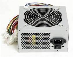 Блок питания 450W LogicPower ATX-450W, 8см