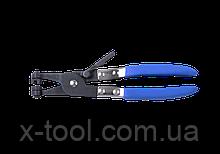 Щипцы для хомутов 60мм  220мм (блистер) King Tony 9AA16