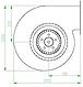Вентилятор центробежный (радиальный) малый ВРМ 140, фото 4