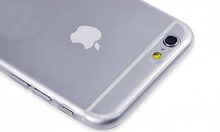 "Чехол для Apple Iphone 6 (силикон) 4.7"""