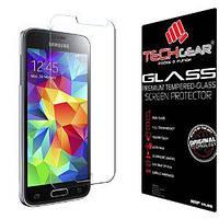 Защитное стекло на Samsung S5 mini Glass T
