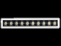Врезной светильник EDGE BDL45/20W, фото 1