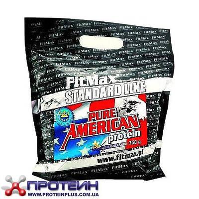 Протеин FitMax Pure American (750 g)
