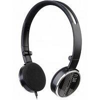 Наушники A4 Tech T-310-2 Black, с микрофоном