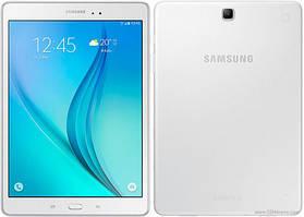 Планшет Samsung Galaxy Tab А (SM-T550), 9.7, Qualcomm APQ 8016 (1.2GHz), 1.5GB, 16GB,(SM-T550NZWABTU)