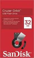 Флеш память USB 32GB Sandisk Cruzer Orbit