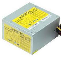 Блок питания 500W Chieftec GPA-500S