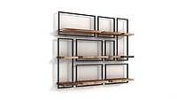 Комплект SHELF IDEA - 12