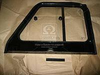 Надставка двери передн.прав. УАЗ 469(31512-тент,раздв.стекла) в сб.со стекл. (пр-во УАЗ) 3151-6110010