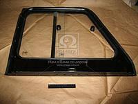 Надставка двери передн.лев. УАЗ 469(31512-тент,раздв.стекла) в сб.со стекл. (пр-во УАЗ)  3151-6110011