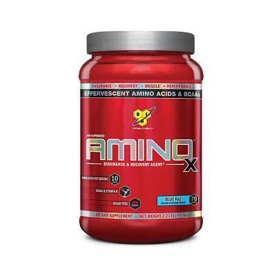 Аминокислота Amino-X (1015 g)