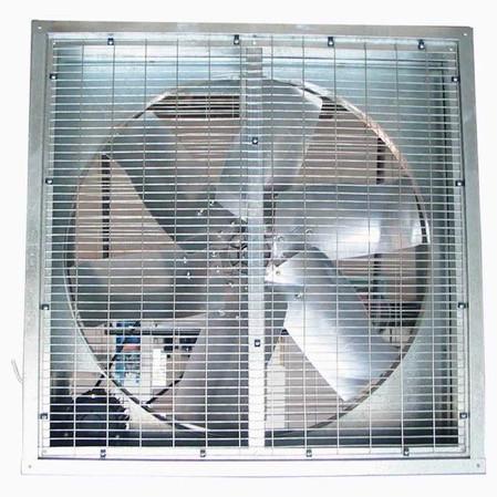 Осьовий вентилятор для сільського господарства TM VENTILIATOR ВСХ 44.5