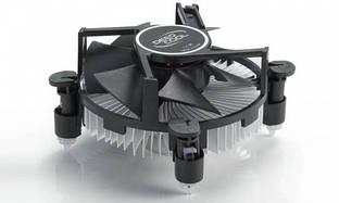 Вентилятор для CPU Socket 775, s1155, 1150 Deepcool CK-11509