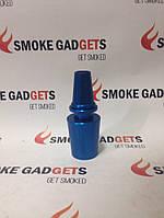 Адаптер для чаши Kaya Molassescatcher Adapter, синий