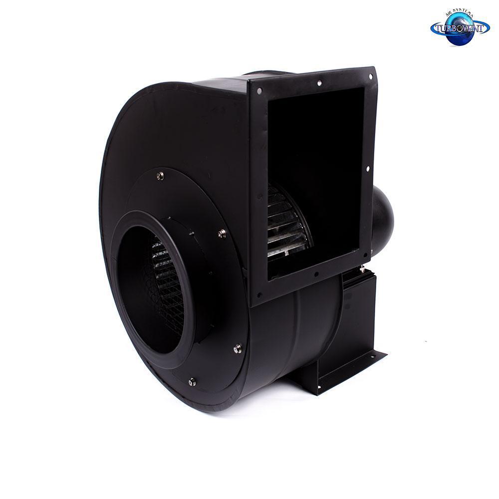 Вентилятор радиальный (центробежный) Венвент ДЕ 300 380В
